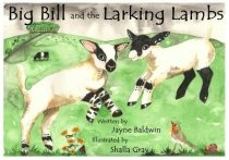 Big Bill & the Larking Lambs
