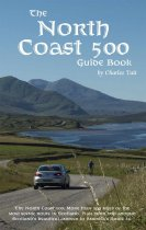 North Coast 500 Guide Book