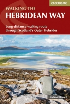 Walking the Hebridean Way (May)