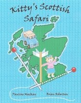 Kitty's Scottish Safari: English (Ablekids)