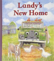 Landy 3: Landy's New Home