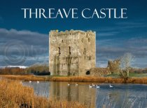 Threave Castle Magnet (H)