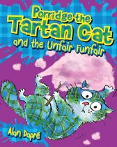 Porridge the Tartan Cat & the Unfair Fun Fair (Sep)