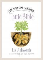 Food Bible: William Shearer Tattie Bible (Jul)