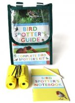 Complete Bird Spotter's Kit