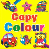 Copy Colour (May)