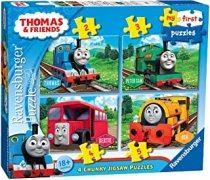 Jigsaw Thomas & Friends My First Puzzles