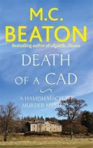 Hamish Macbeth 2: Death of a Cad (May)