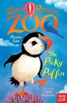 Zoe's Rescue Zoo: The Picky Puffin (Jul)