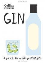 Little Books: Gin (Sep)