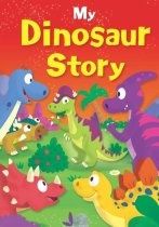 My Dinosaur Story (Sep)
