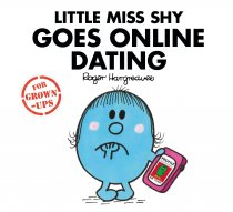 Little Miss Shy Goes Online Dating (Nov)