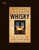 Whisky: The Definitive Guide (Oct)