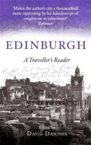 Edinburgh: A Traveller's Reader (Dec)