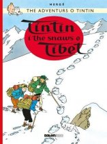 Tintin: I the Snaws o Tibet