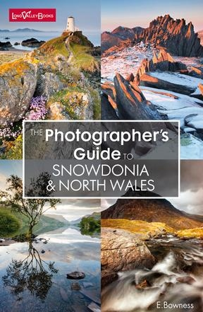 Photographer's Guide to Snowdonia & North Wales