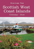 Visiting Scottish West Coast Islands: Colonsay to Bute (Feb)