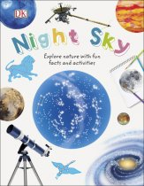 Nature Explorer Night Sky (Mar)