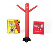 Wacky Waving Inflatable Tuby Guy Kit