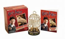 Harry Potter Hedwig Owl & Sticker Kit