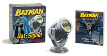 Batman Bat Signal Kit