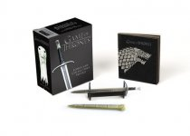 Game of Thrones Longclaw Collectible Sword Kit