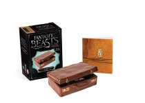 Fantastic Beasts Newt Scamander's Case Kit