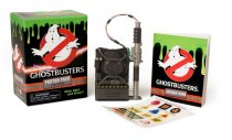 Ghostbusters Proton Pack & Wand Kit