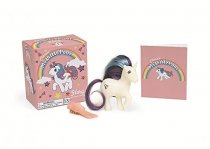 My Little Pony Glory & Book Kit