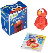 Sesame Street Goodnight Elmo Kit