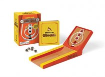 Desktop Skee Ball Kit