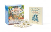 Alice in Wonderland Mad Hatter Tea Party Kit