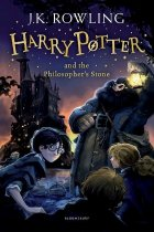 Harry Potter (1) & the Philosopher's Stone
