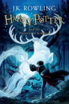 Harry Potter (3) & the Prisoner of Azkaban