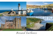 Around Caithness & Thurso Composite (HA6)