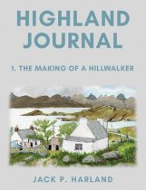 Highland Journal: The Making of a Hillwalker (Jun)