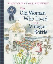 Old Woman who Lived in a Vinegar Bottle, The (Jun)