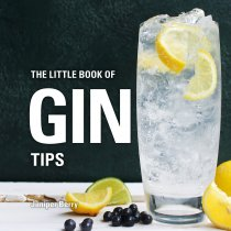 Little Book of Gin Tips, The (May)