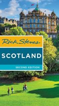 Rick Steves Scotland (Little Brown) (Jul)