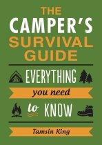 Camper's Survival Guide, The (Jul)