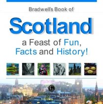 Bradwell's Book of Scotland