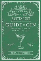 Curious Bartender's Guide to Gin, The (Sep)