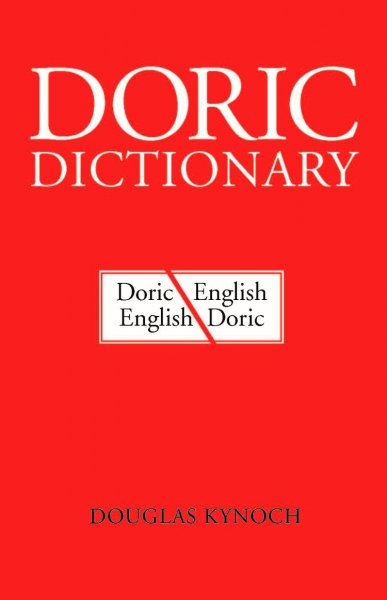 Doric Dictionary (Sep)