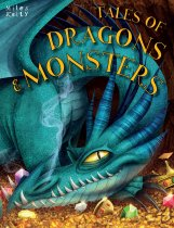 Tales of Dragons & Monsters (Sep)