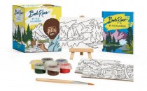 Bob Ross by the Numbers (Oct)