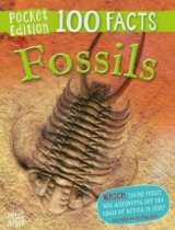 100 Pocket Facts: Fossils