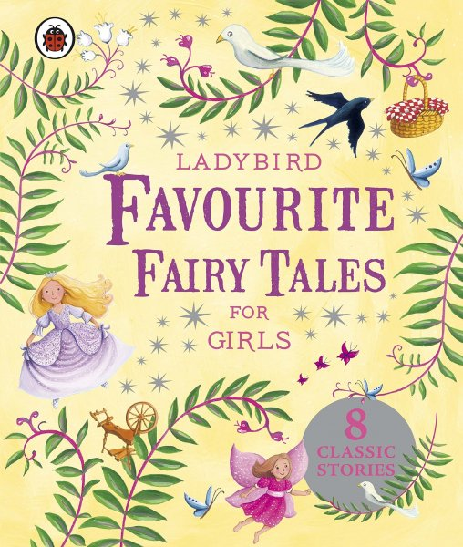 Ladybird Book of Favourite Fairy Tales