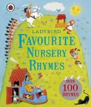 Ladybird Book of Favourite Nursery Rhymes