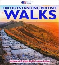 100 Outstanding British Walks (Nov)