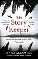 The Story Keeper (Jan)